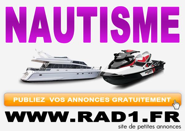 Des appareils et équipements nautiques sur Rad1.fr
